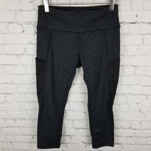 NANETTE LAPORE | pocket cropped leggings